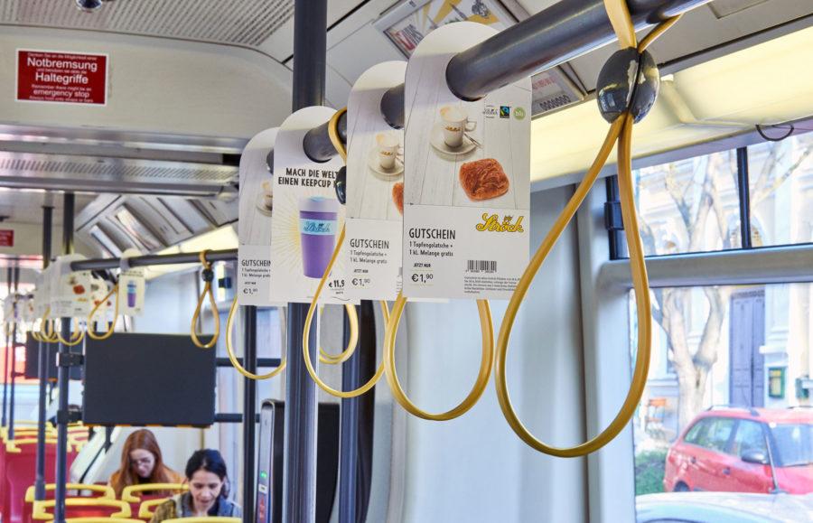 Swing Cards Transport Media Gewista