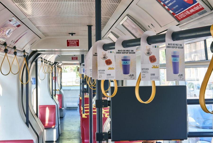 Transport Media Swing Cards Ströck